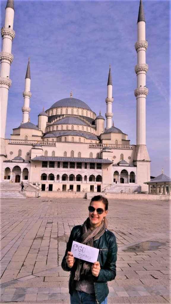 Фото-отзыв от девушки на консумации из Турции