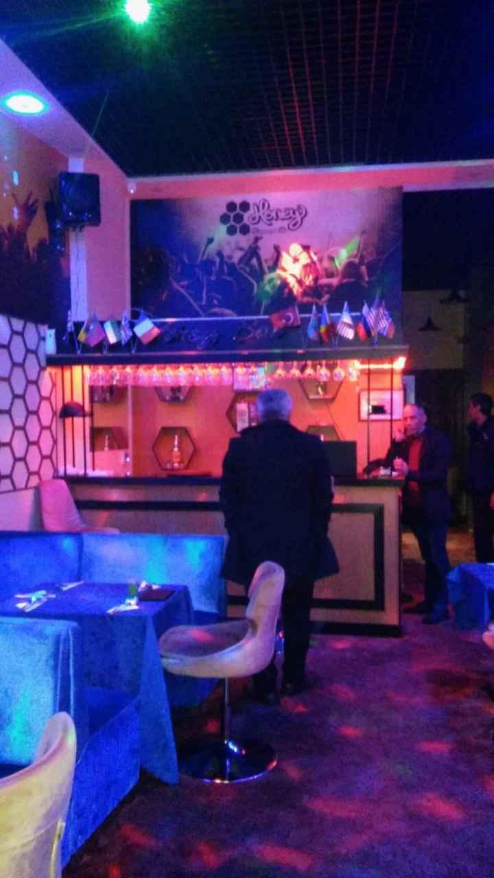 работа в ночном клубе стамбул
