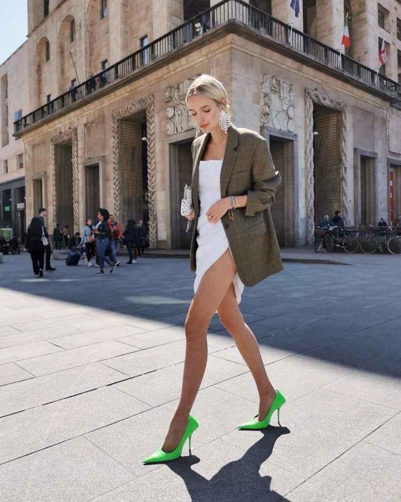 Попасть на контракт в Милан моделью - как это сделать?