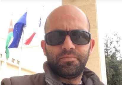 """Как выглядит босс ночного бара """"Acacia"""" в Аммане"""